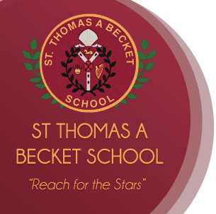 St Thomas Becket Primary School